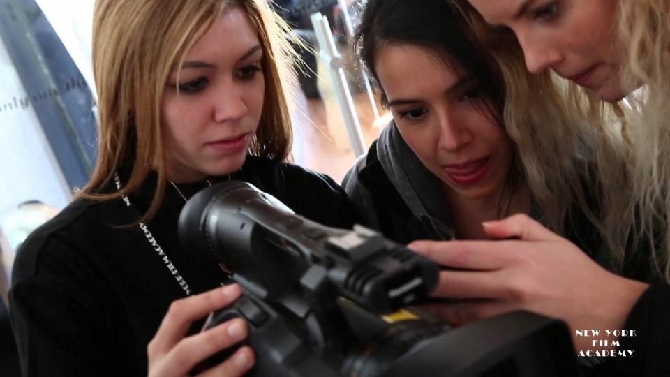 New York Film Academy Broadcast Journalism School