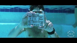 Underwater Cinematography Workshop at New York Film Academy