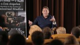 Discussion with Actor Jonah Hill at New York Film Academy