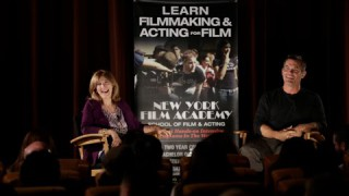 Discussion with Actor Josh Brolin at New York Film Academy