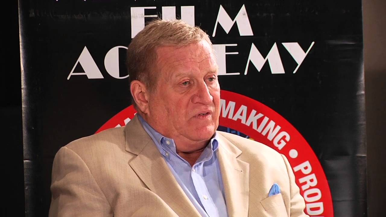 Discussion with Actor Ken Howard at New York Film Academy