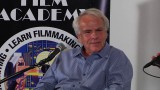 Discussion with Cinematographer Jan de Bont at New York Film Academy