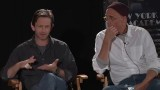 Discussion with E. Max Frye and Daniel Futterman at New York Film Academy