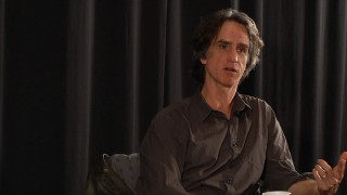 Discussion with Filmmaker Jay Roach at New York Film Academy