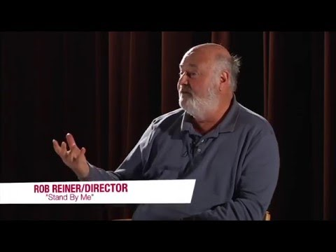 Discussion with Filmmaker Rob Reiner at New York Film Academy