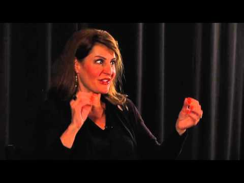 Discussion with Nia Vardalos at New York Film Academy