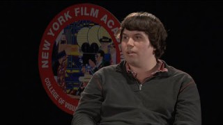 Discussion with NYFA Summer Camp Grad Michael Gallagher