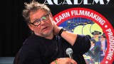 Discussion with Oscar Winning Cinematographer Janusz Kaminski at New York Film Academy