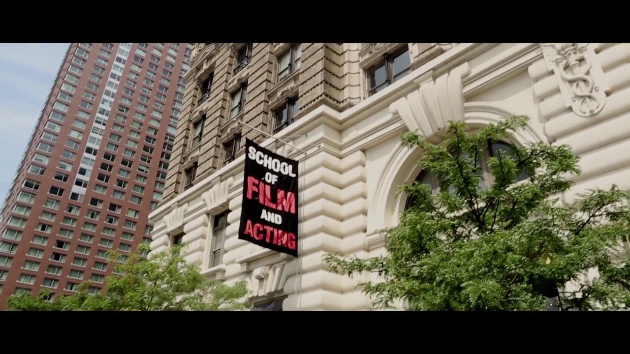 New York Film Academy: Are You Up For the Challenge?
