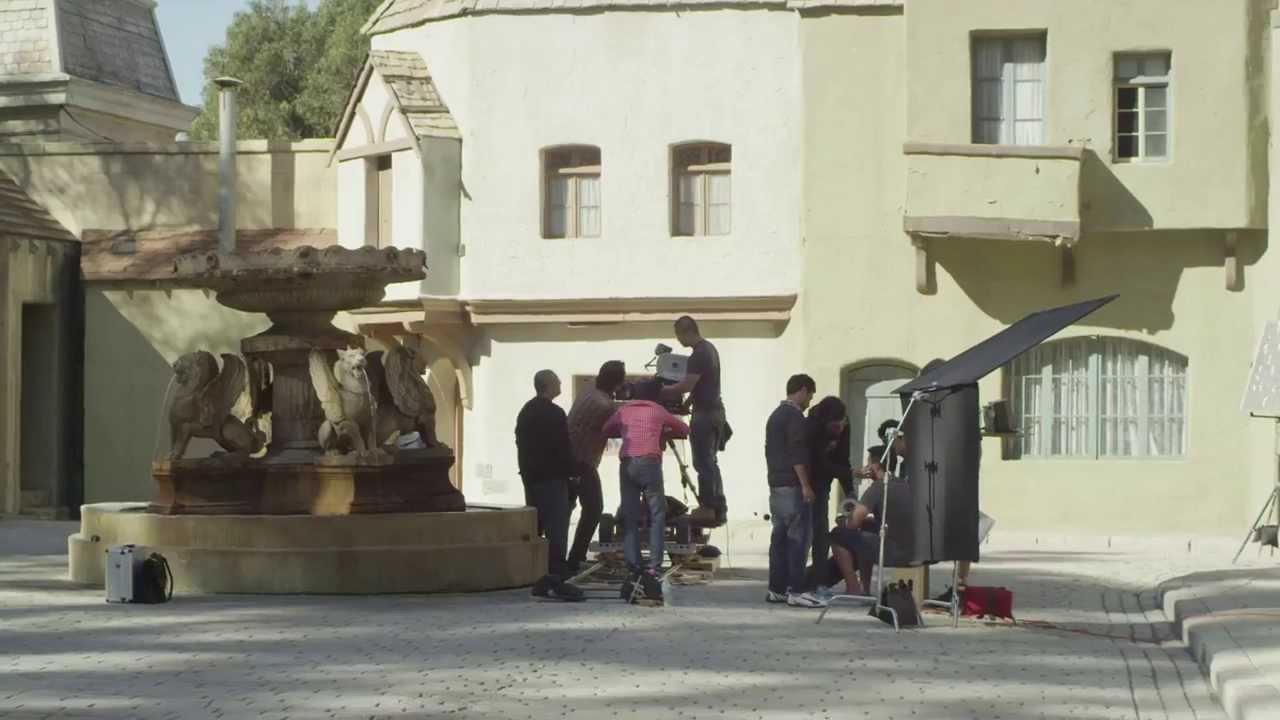 New York Film Academy Doha, Qatar