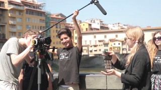New York Film Academy Workshops in Florence, Italy