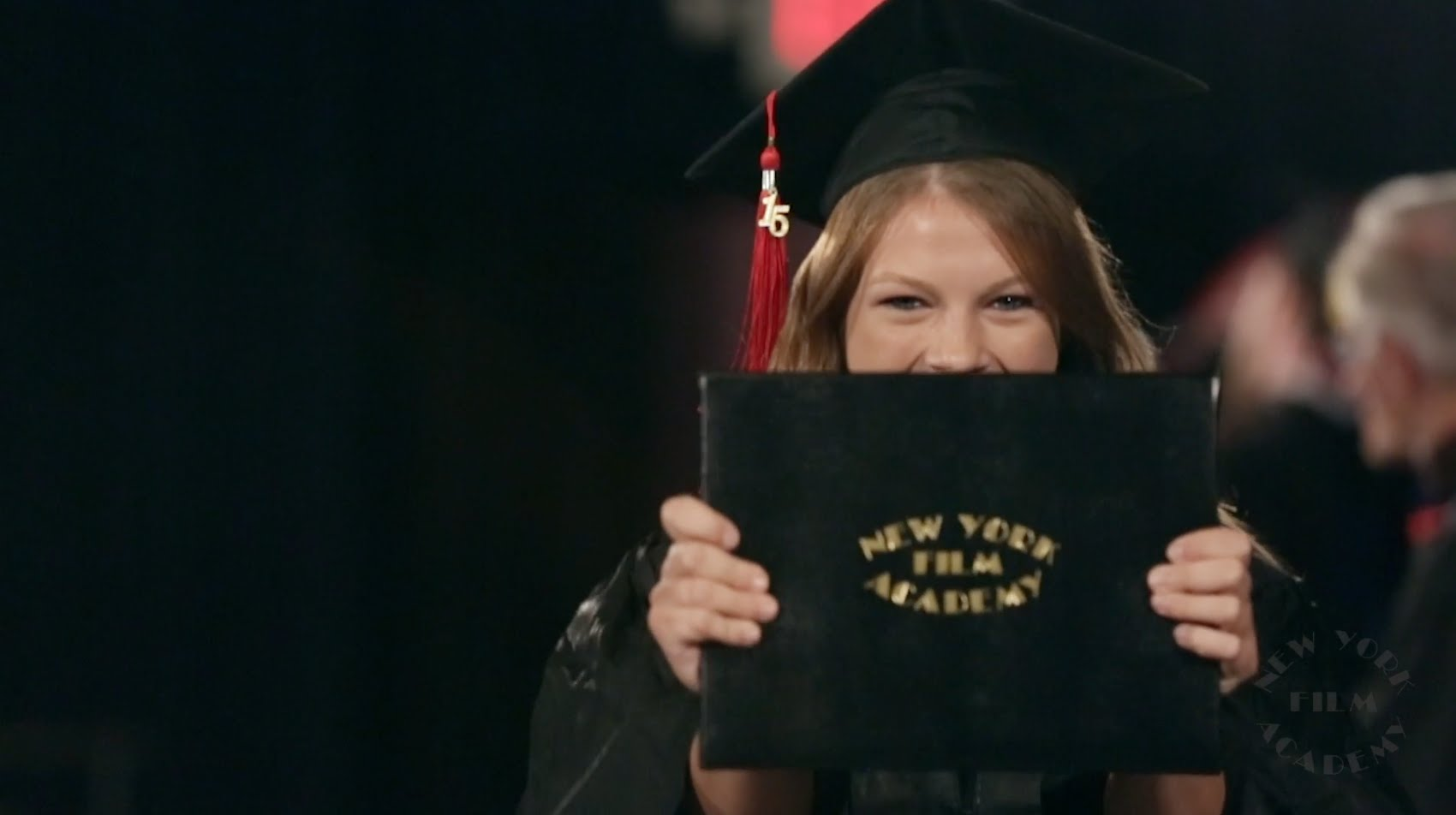 NYFA Los Angeles Graduation Fall 2015