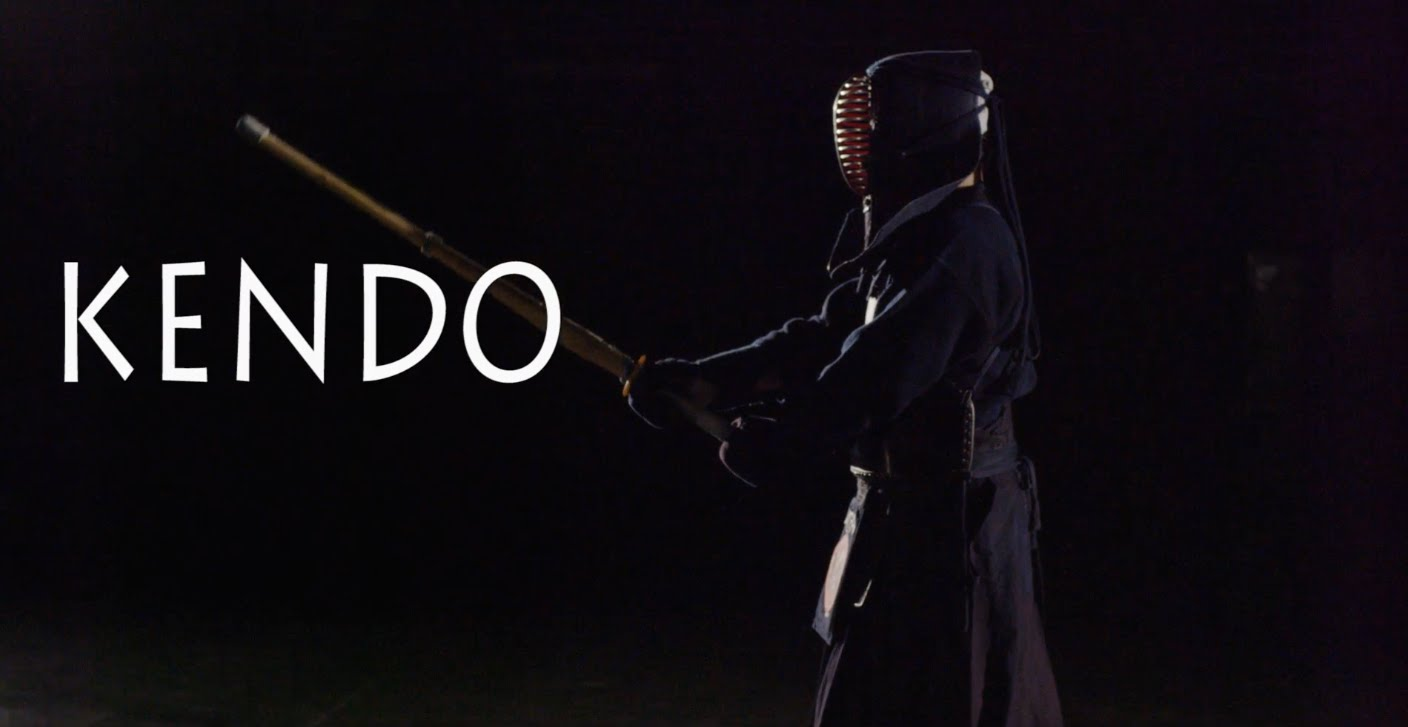 New York Film Academy's Kendo Team