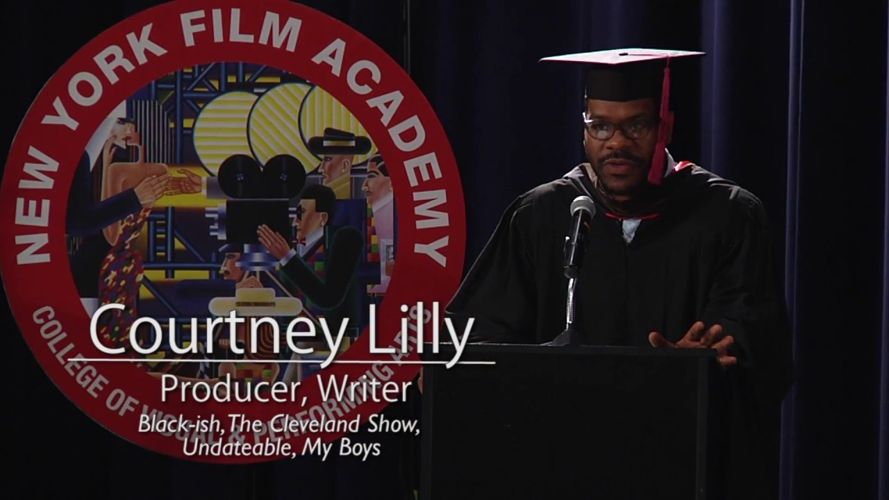Advice From NYFA Commencement Speakers