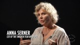 Anna Serner: Women In Film Lecture