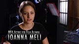 MFA Acting for Film Alumna Ioanna Meli