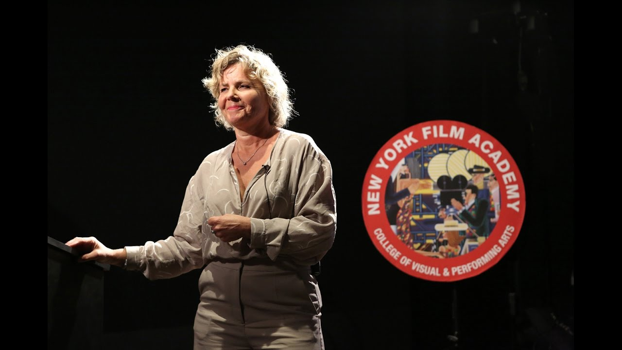 Anna Serner: Women in Film Lecture Highlights