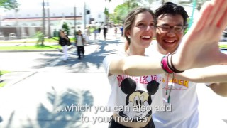 Latin American Students at New York Film Academy (with English subtitles)