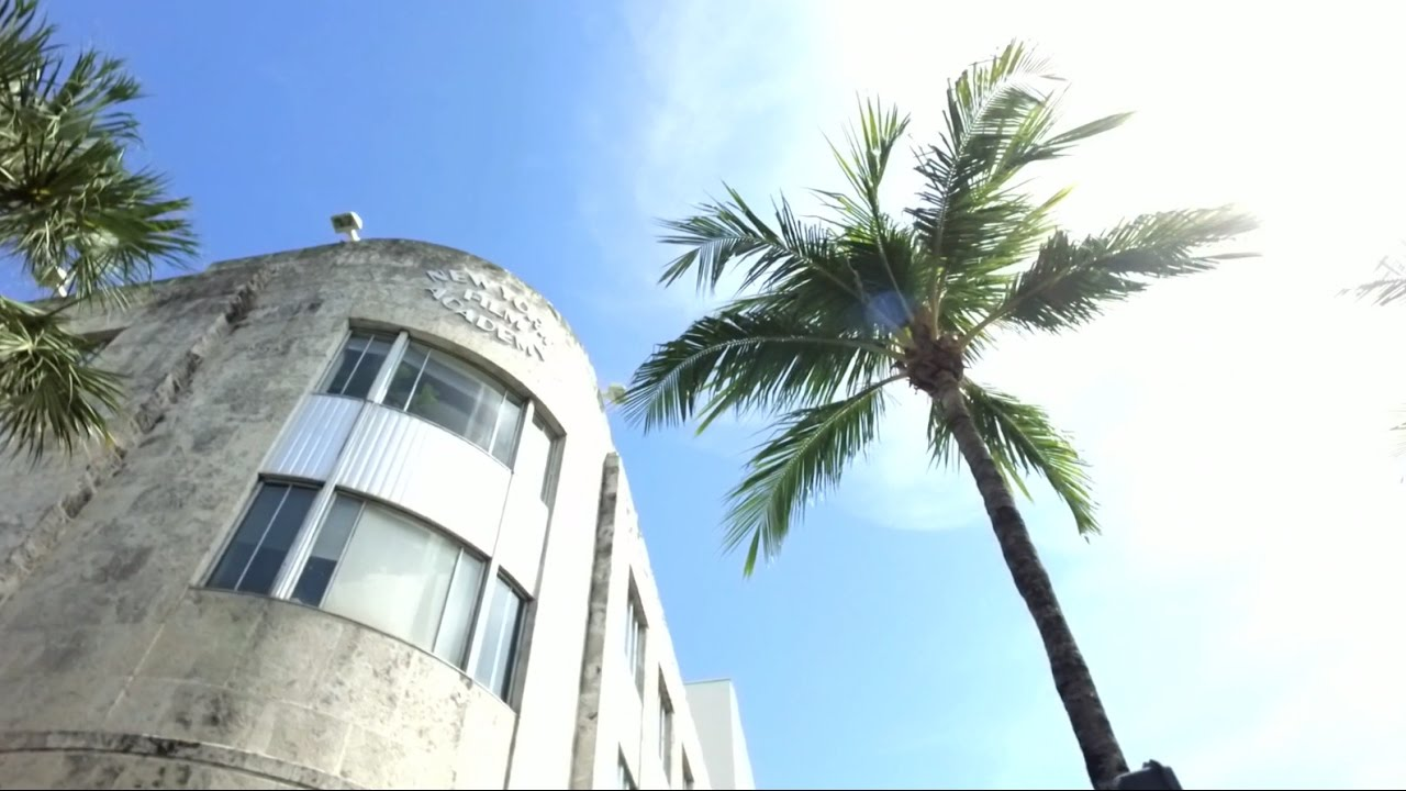 New York Film Academy South Beach Miami New York Film