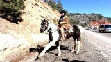 "NYFA Documentary Dept Presents: ""Hashknife Pony Express"""