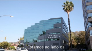 We Are NYFA [in English] (with Portuguese subtitles)