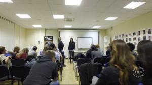 NYFA Moscow Workshop 2017 – Ken Lerner Master Class