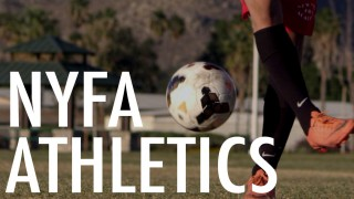 NYFA Athletics Sizzle Reel
