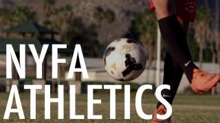 NYFA Athletics Sizzle Reel