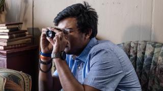 NYFA Student Spotlight: Kartikye Gupta