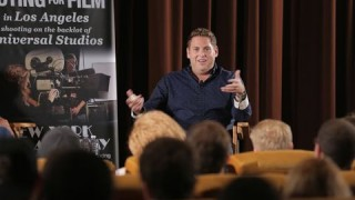 Discussion with Actor Jonah Hill