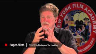Discussion with Filmmaker Roger Allers