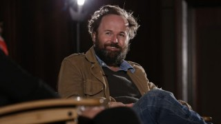Discussion with Filmmaker Rupert Wyatt at New York Film Academy