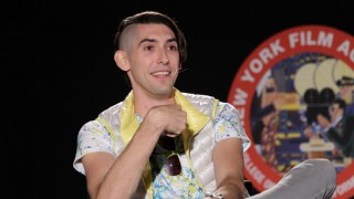 Discussion with Screenwriter Max Landis