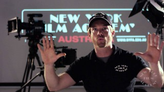 New York Film Academy Australia Teen Camp
