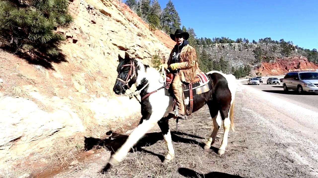 """Hashknife Pony Express"" by Documentary"