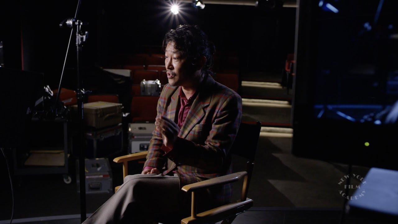NYFA MFA Acting Alumni Spotlight: Jongman Kim