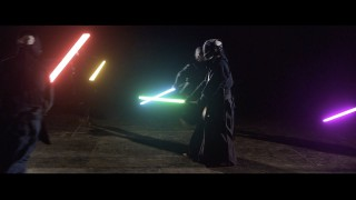 "NYFA Presents ""Kendo Wars"""