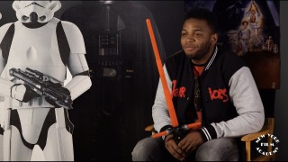 "NYFA Presents ""Star Wars"" Confessions"