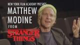 NYFA Speaks to Matthew Modine