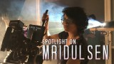 NYFA Student Spotlight: Mridul Sen
