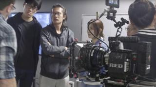 Beijing Film Academy at NYFA Collaboration