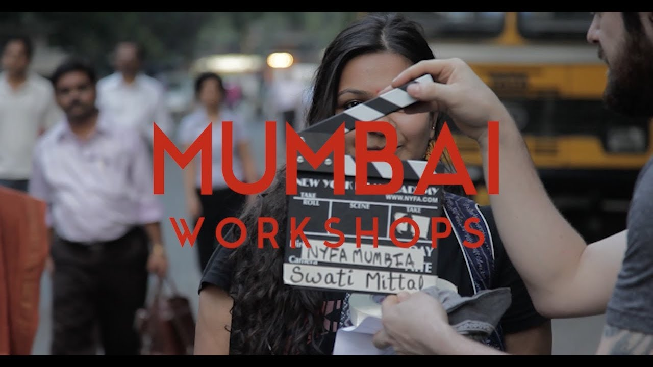 NYFA Mumbai Workshops
