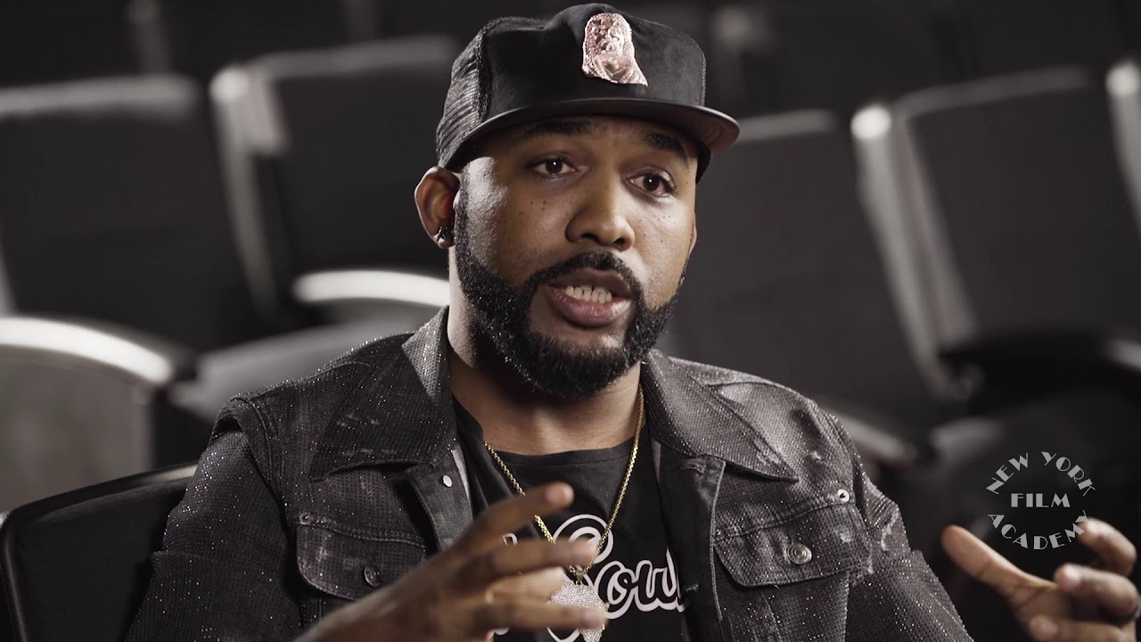 NYFA Alumni Spotlight with Banky W.