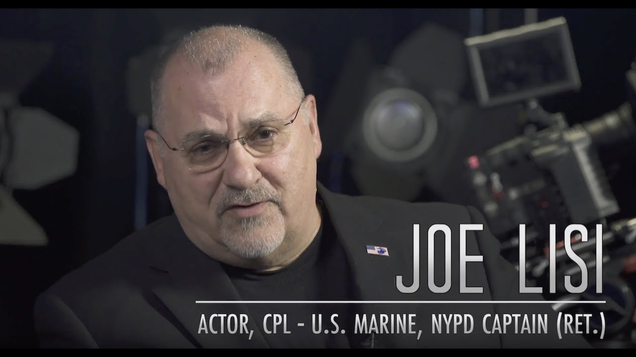 Joe Lisi on Educational Opportunities for Veterans at NYFA