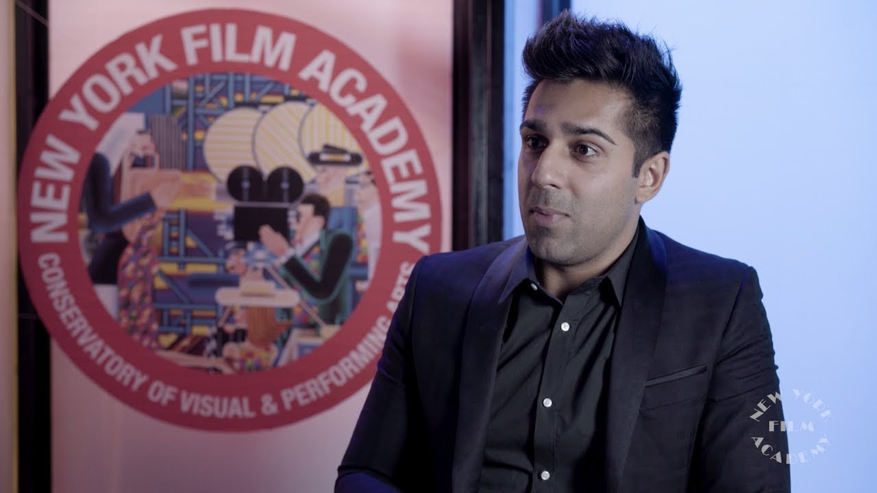 NYFA Alumni Spotlight on Jaspal Binning