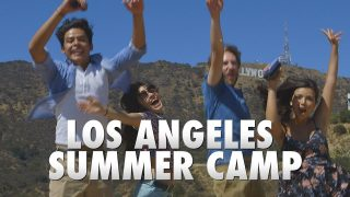 NYFA's High School Summer Program in Los Angeles