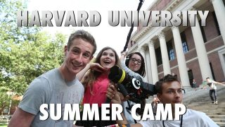 NYFA's High School Summer Program at Harvard