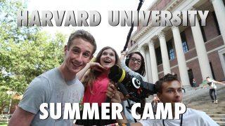 NYFA's High School Summer Program at Harvard