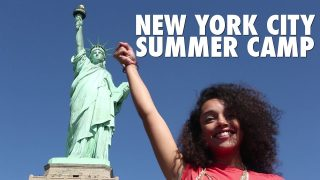 NYFA's High School Summer Program in NYC