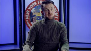 NYFA Graduate Spotlight on Tony Kelly